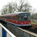 Trains in Kołobrzeg